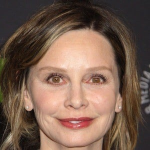 Calista Flockhart 8 of 10