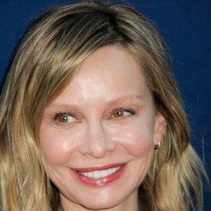 Calista Flockhart 9 of 10