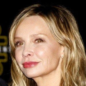 Calista Flockhart 10 of 10