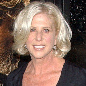 Callie Khouri 2 of 3