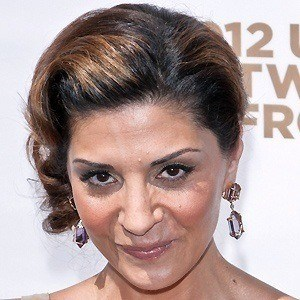 Callie Thorne 2 of 8