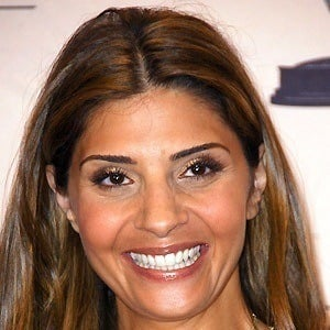 Callie Thorne 4 of 8