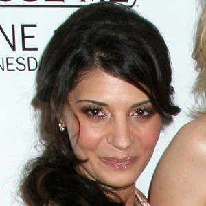 Callie Thorne 7 of 8
