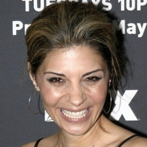 Callie Thorne 8 of 8