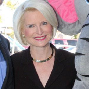 Callista Gingrich 2 of 3
