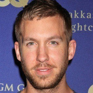 Calvin Harris 4 of 10