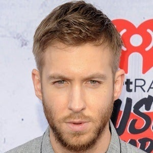 Calvin Harris 7 of 10