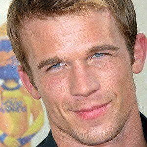 Cam Gigandet 2 of 7