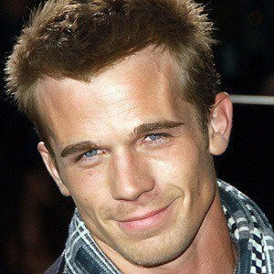 Cam Gigandet 3 of 7