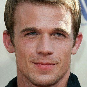 Cam Gigandet 4 of 7