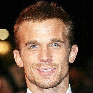 Cam Gigandet 5 of 7