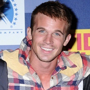 Cam Gigandet 6 of 7