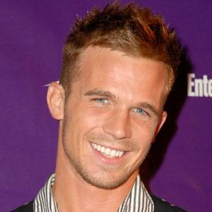 Cam Gigandet 7 of 7