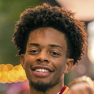 Cam Jackson 8 of 10