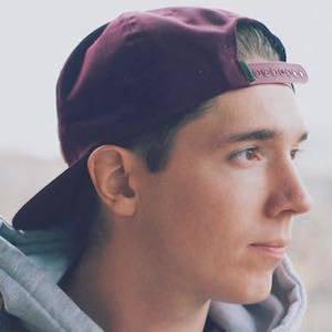 Cam Meekins 2 of 7
