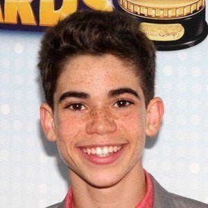 Cameron Boyce 5 of 8