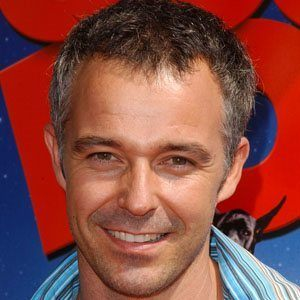 Cameron Daddo 4 of 4