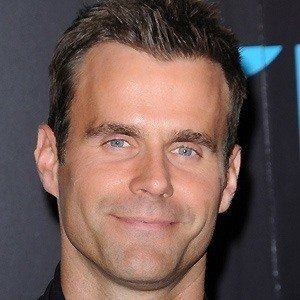Cameron Mathison 2 of 9