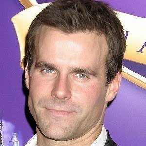 Cameron Mathison 3 of 9
