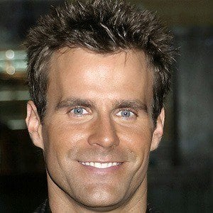 Cameron Mathison 5 of 9