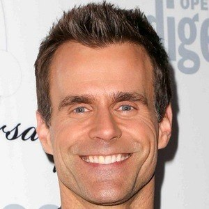 Cameron Mathison 6 of 9