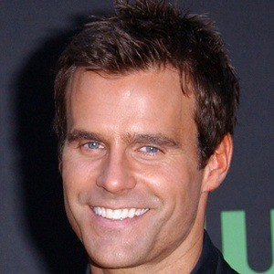 Cameron Mathison 7 of 9