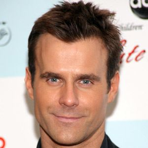Cameron Mathison 8 of 9