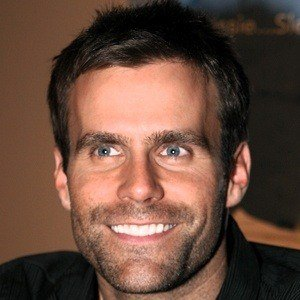 Cameron Mathison 9 of 9