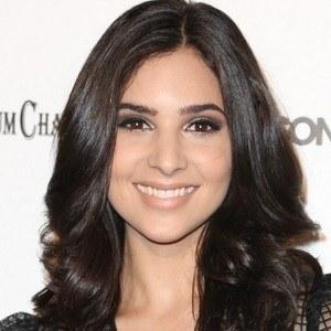 Camila Banus 2 of 5
