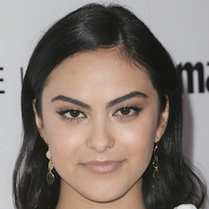 Camila Mendes 6 of 9