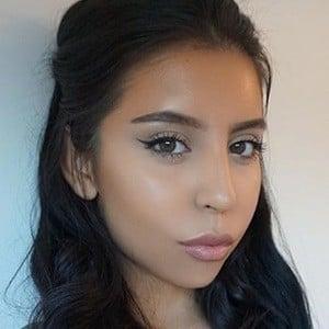 Camila Paz Chavez 2 of 3