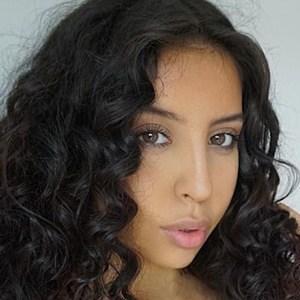 Camila Paz Chávez 3 of 3