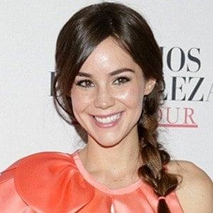 Camila Sodi 2 of 2