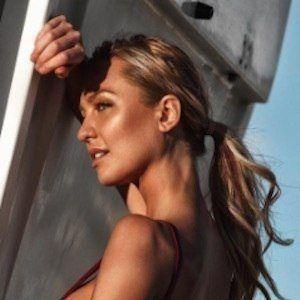 Camilla Akerberg 4 of 10