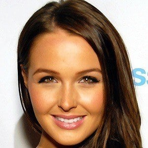 Camilla Luddington 5 of 10