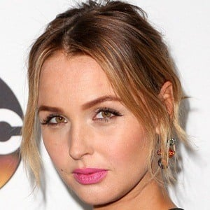 Camilla Luddington 6 of 10