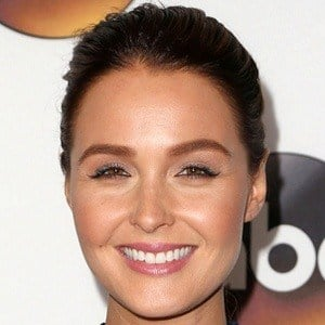 Camilla Luddington 9 of 10