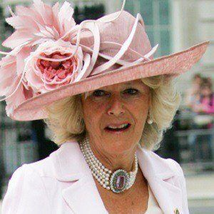 Camilla Parker Bowles 2 of 4