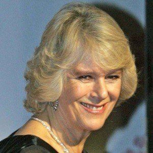 Camilla Parker Bowles 4 of 4