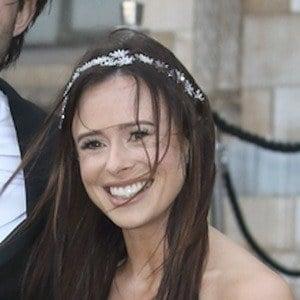 Camilla Thurlow Headshot 3 of 5