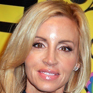 Camille Grammer 2 of 6