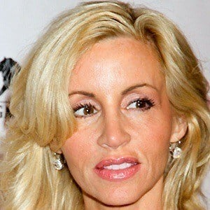 Camille Grammer 5 of 6