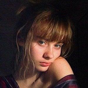 Camille Jansen 2 of 10