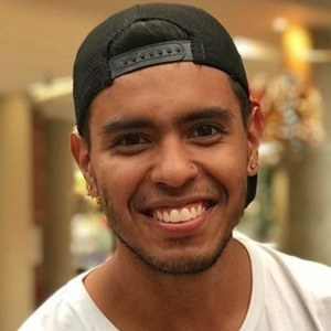 Camilo Ospina 5 of 6
