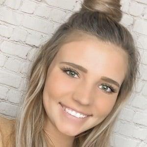 Cammie McClure 2 of 3