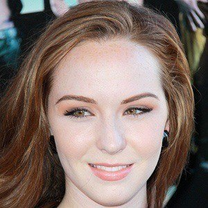 Camryn Grimes 4 of 5