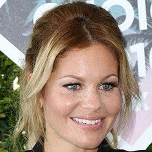 Candace Cameron-Bure 7 of 10