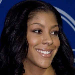 Candace Parker 2 of 6