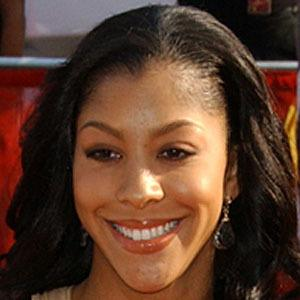 Candace Parker 3 of 6