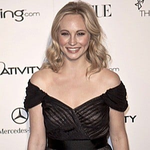 Candice King 7 of 9